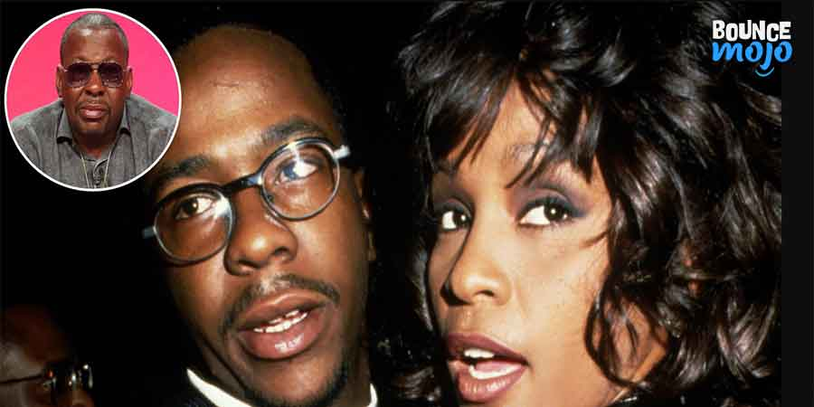 Bobby Brown Relationship