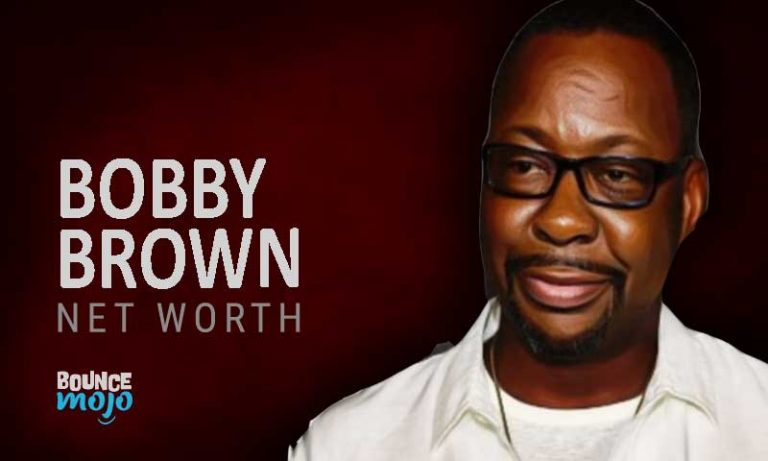 Bobby Brown Net Worth (2021) Lifestyle | Bio | Facts [UPDATED]