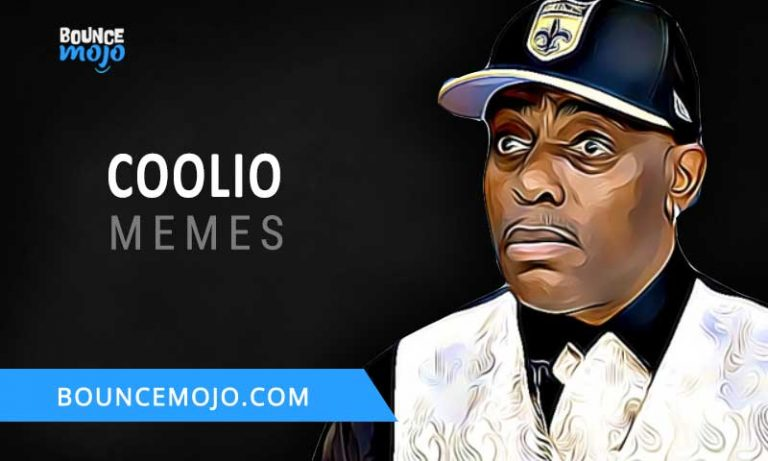 20+ Best Coolio Memes (2021)  [Funniest Collection]