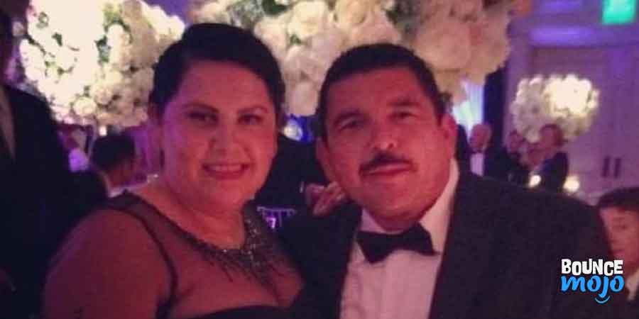Guillermo Rodriguez Wife