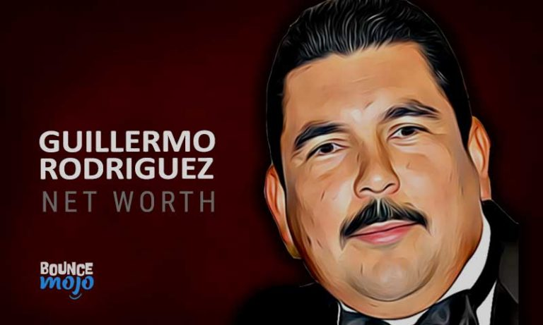 Guillermo Rodriguez Net Worth (2021)Lifestyle | Bio | Facts [UPDATED]