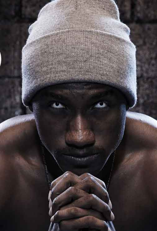 Who Is Hopsin