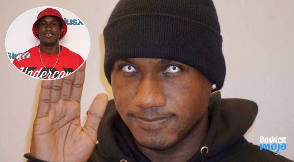 Young Hopsin
