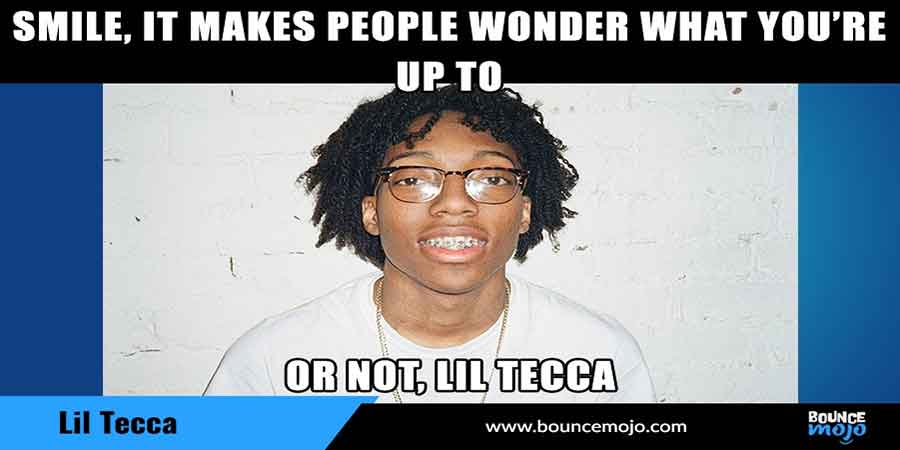 Lil Tecca Meme