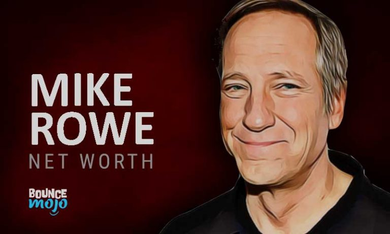 Mike Rowe Net Worth (2021)Lifestyle | Bio | Facts [UPDATED]