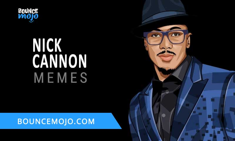 Nick Cannon Memes