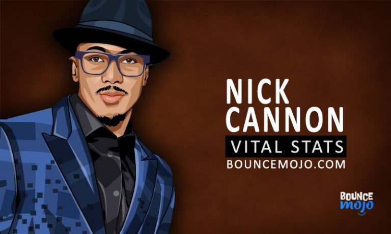 Nick Cannon Height, Age, Weight Body Statistics [UPDATED]