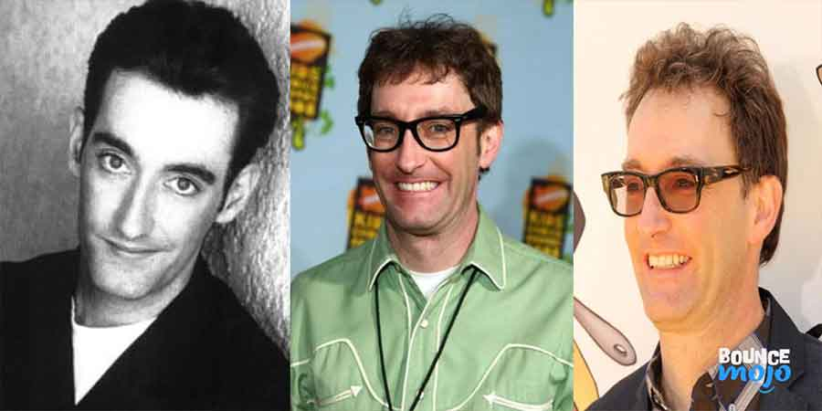 Young Tom Kenny