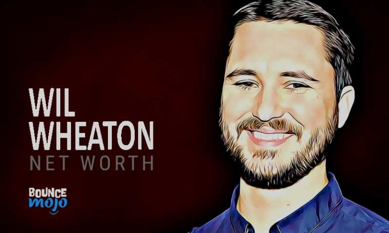 Wil Wheaton Net Worth (2021) Lifestyle | Bio | Facts [UPDATED]