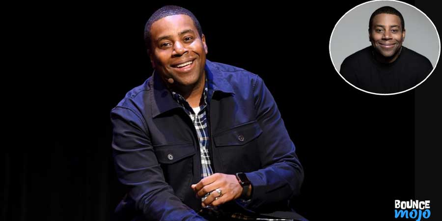 Kenan Thompson Height, Age, Weight
