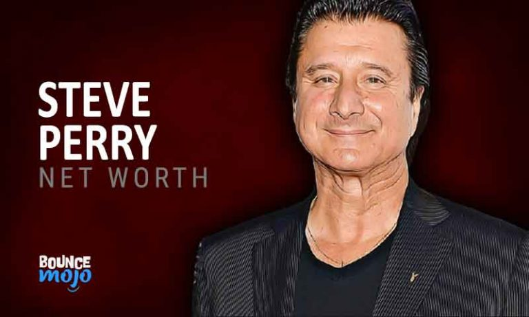 Steve Perry Net Worth 2021 Lifestyle | Bio | Facts [UPDATED]