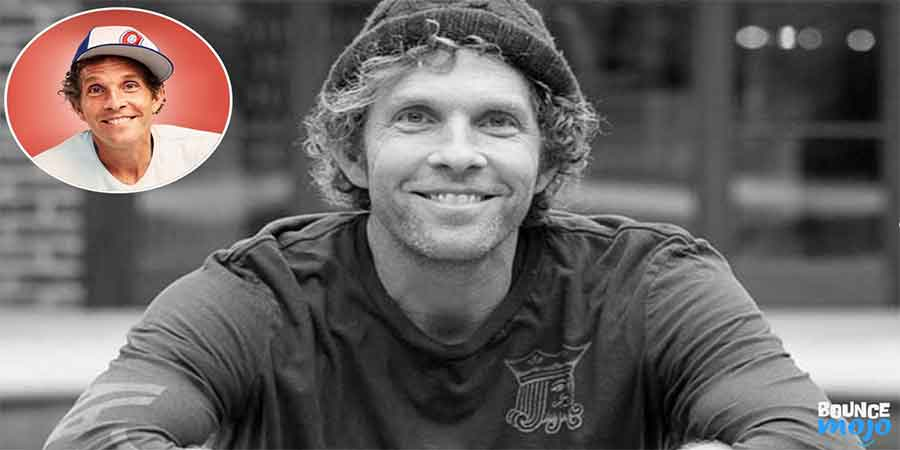 The Young Jesse Itzler