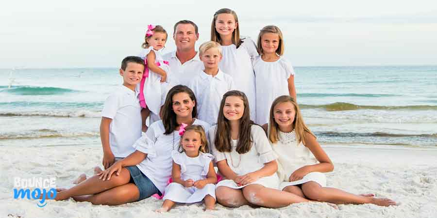 Tiffany Rivers Family & Relationships