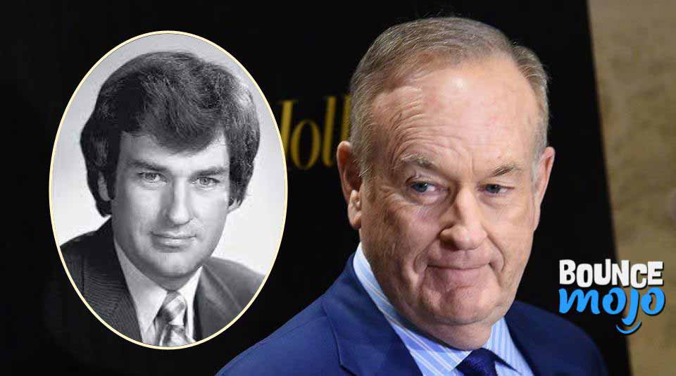 Young Bill O'Reilly