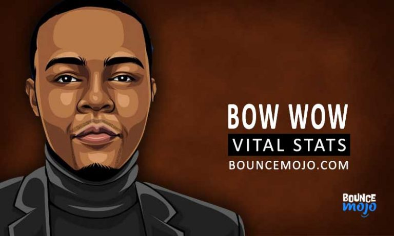 Bow Wow Height, Age, Weight Body Statistics [UPDATED]