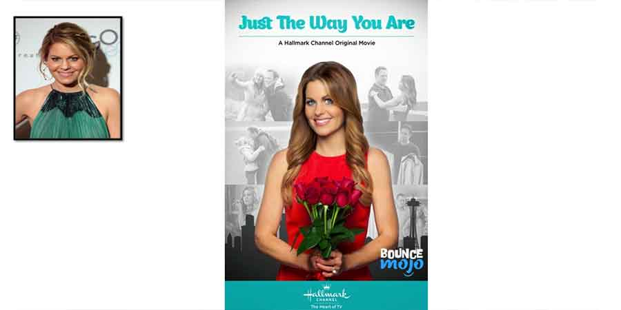 Candace Cameron Top List