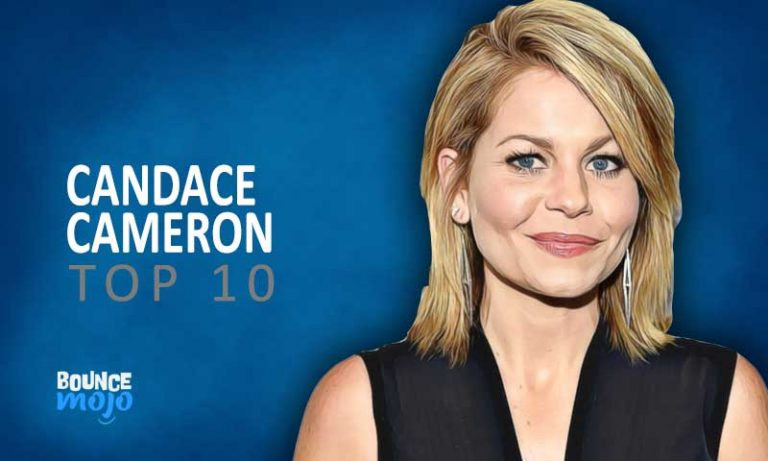 10+ Best Candace Cameron Movies [of ALL TIME] [UPDATED]