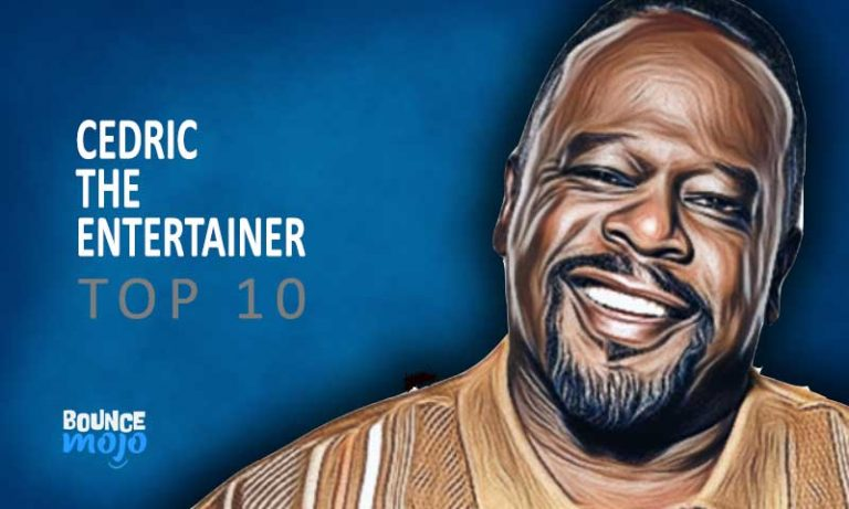 10+ Best Cedric The Entertainer  Movies  [Of All Time]