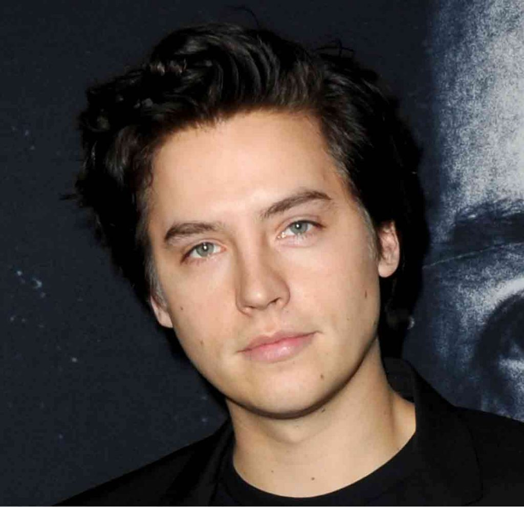 Who Is Cole Sprouse