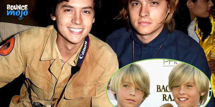 Cole Sprouse Brother