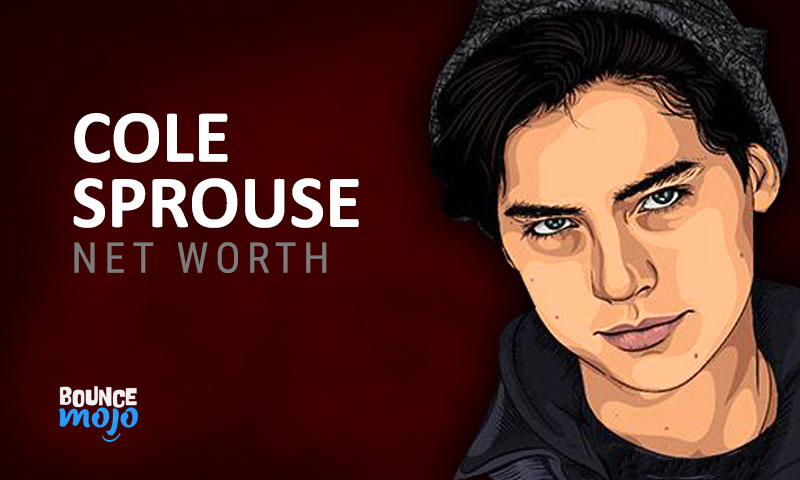 Cole Sprouse Net Worth FI