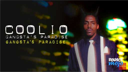 Coolio Song - Gangsta's Paradise