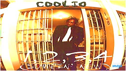 Coolio Song - 1, 2, 3, 4 (Sumpin' New)