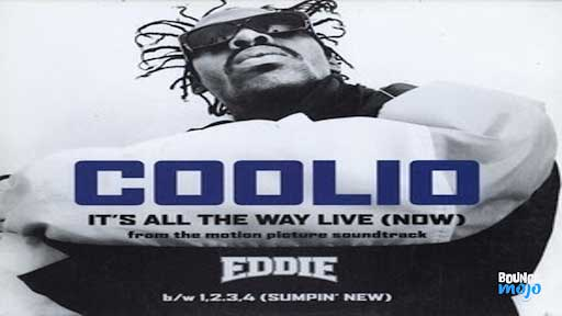 Coolio Song - It's All The Way Live