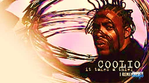 Coolio Song - I Remember