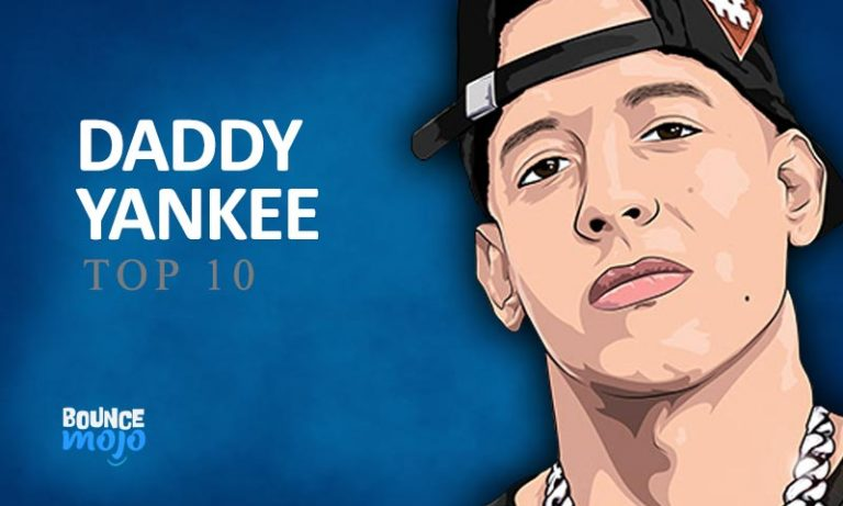10+ Best Daddy Yankee Songs & Albums [Definitive Guide] [%currentyear%]