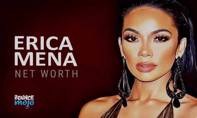 Erica Mena Net Worth (2021)Lifestyle | Bio | Facts [UPDATED]