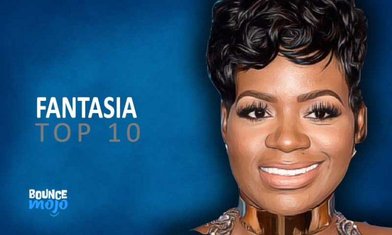 10+ Best Fantasia Songs & Albums Ever[UPDATED]