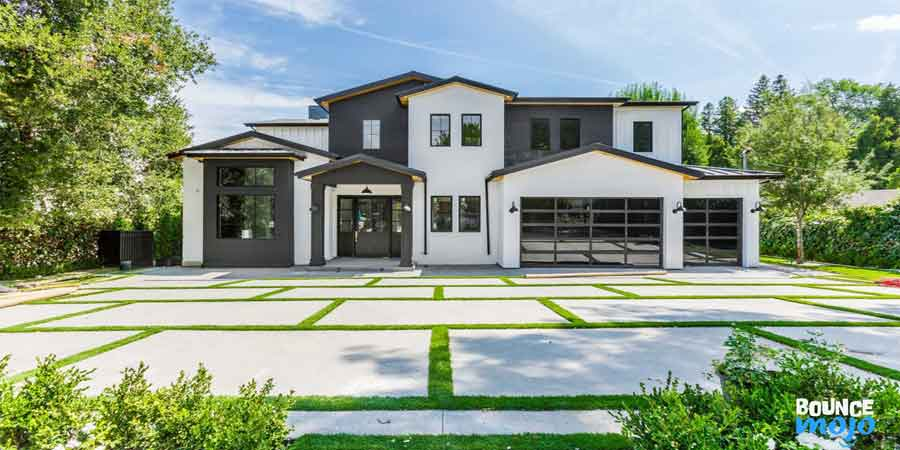 James Charles's Los Angeles House