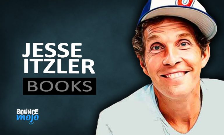 3 Best Jesse Itzler Books of All Time [New Research]