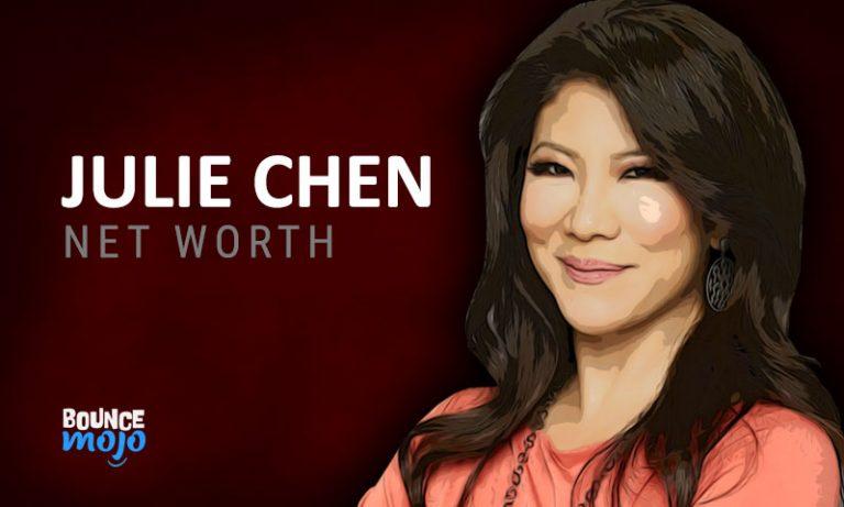 Julie Chen Net Worth (2021) Lifestyle | Bio | Facts [UPDATED]
