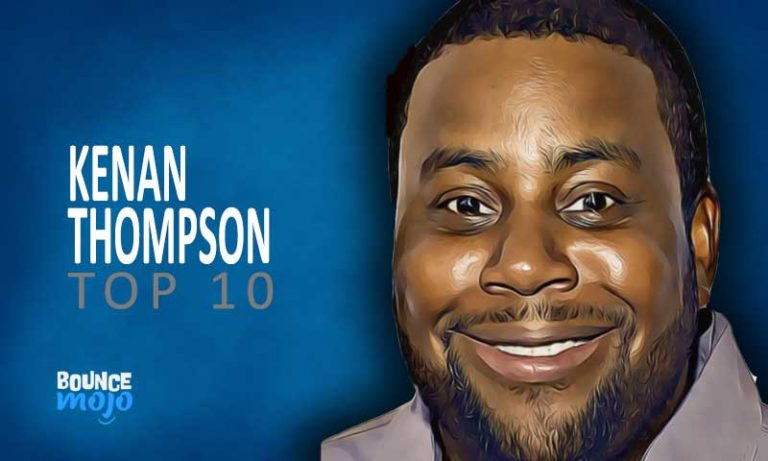 10+ Best Kenan Thompson Movies Ever [UPDATED]
