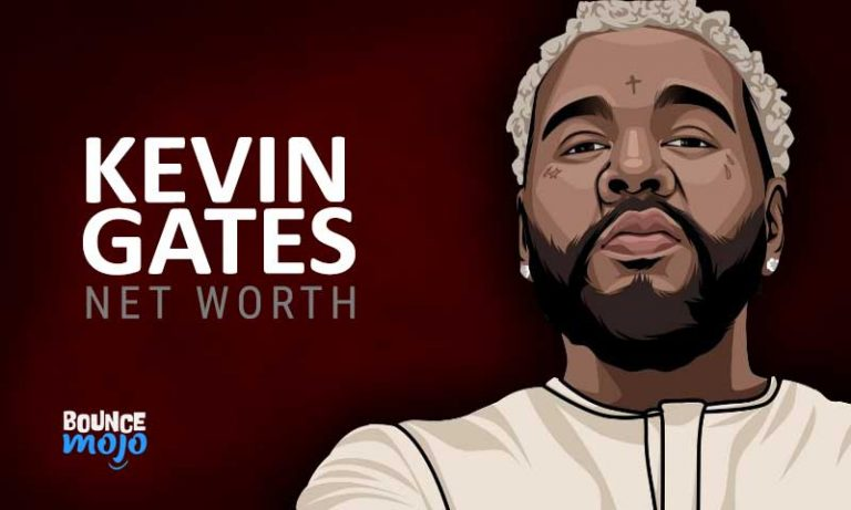 Kevin Gates Net Worth (2021) Lifestyle | Bio | Facts [UPDATED]