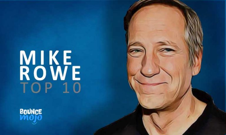 10 Top Mike Rowe Dirty Jobs [UPDATED] 2021