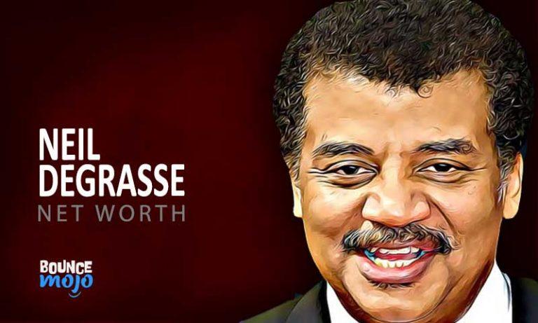Neil Degrasse Tyson Net Worth (2021)Lifestyle | Bio | Facts [UPDATED]