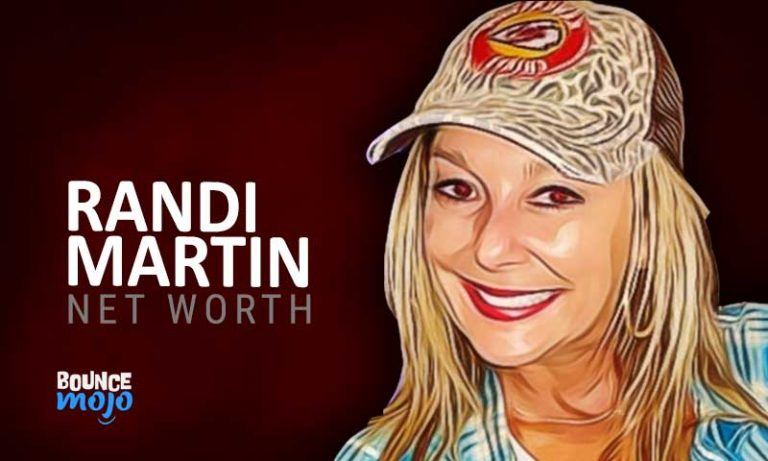 Randi Martin Net Worth (2021)Lifestyle | Bio | Facts [UPDATED]