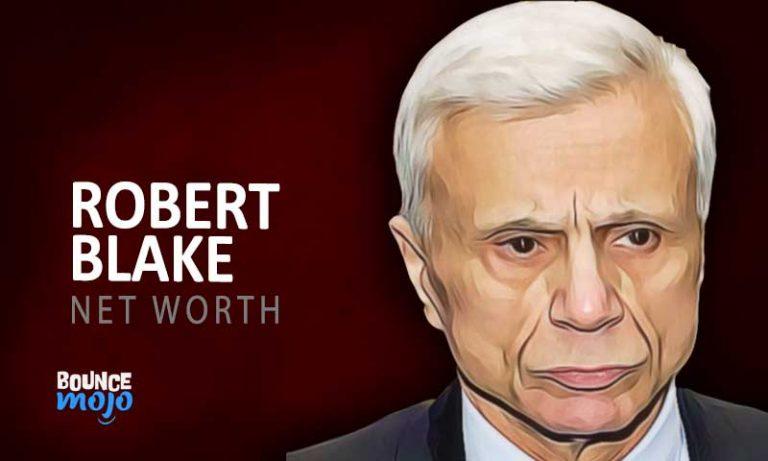 Robert Blake Net Worth (2021)Lifestyle   Bio   Facts [UPDATED]