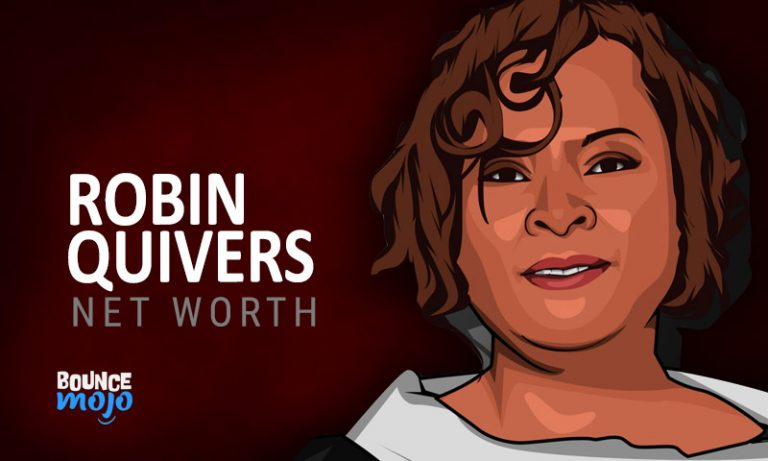 Robin Quivers Net Worth (2021)Lifestyle   Bio   Facts [UPDATED]