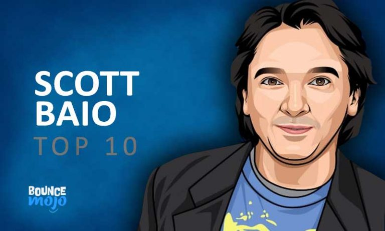 10 Top Scott Baio Movies and TV Series [Of All Time][UPDATED]