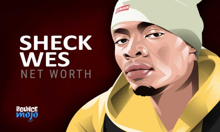 Sheck Wes Net Worth (2021)Lifestyle | Bio | Facts [UPDATED]