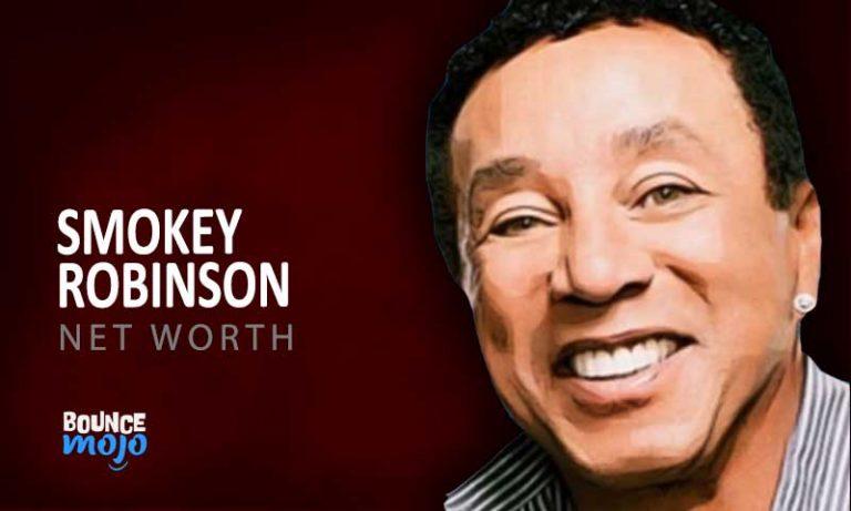 Smokey Robinson Net Worth (2021)Lifestyle | Bio | Facts [UPDATED]