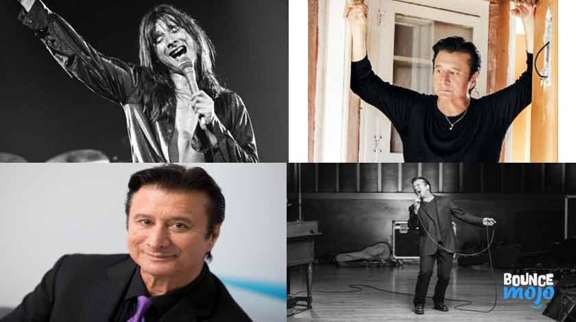 Steve Perry Quotes