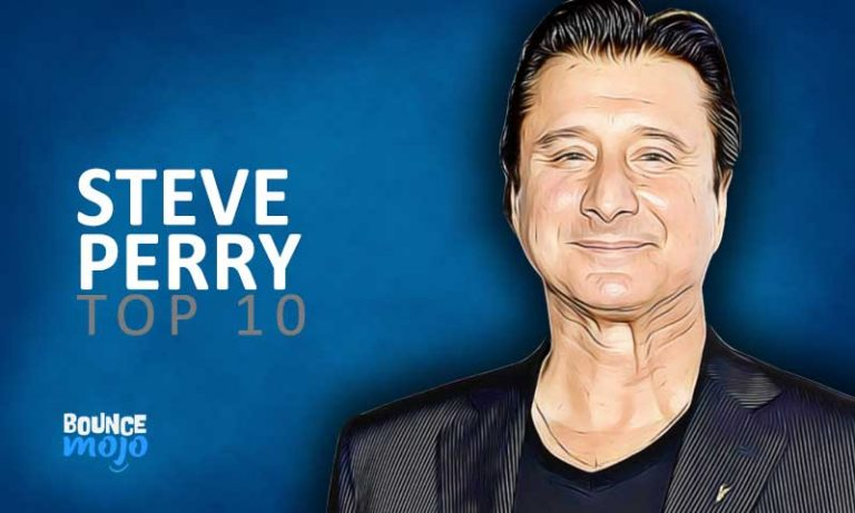 10+ Best Steve Perry Songs & Albums [Of All Time]