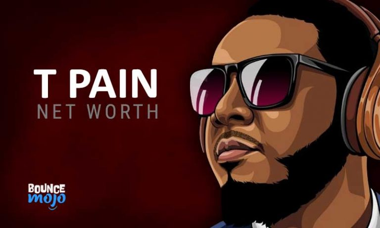 T Pain Net Worth (2021)Lifestyle | Bio | Facts [UPDATED]