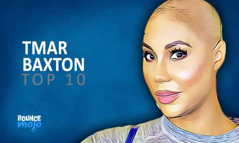 10+ Best Tamar Braxton Songs & Albums [Of All Time] [UPDATED 2021]