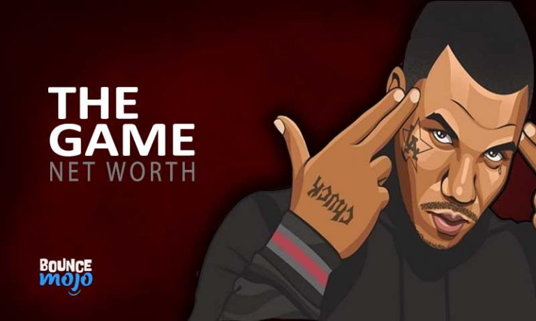 The Game Net Worth (2021)Lifestyle | Bio | Facts [UPDATED]